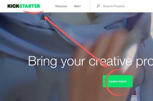kickstarterLearnMore
