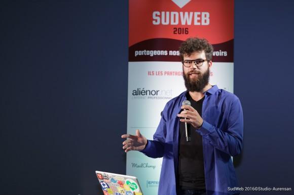Sud Web 2016 ©Studio-Aurensan