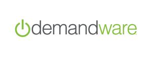 Logo de Demandware