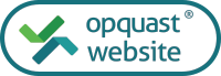 Label Opquast Website