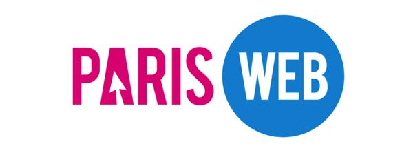 Paris Web 2018 : 2<sup>nd</sup> jour de conférence