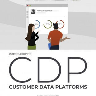 Introduction to CDP - cover