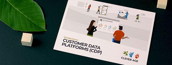 Introduction to CDP (Customer Data Platforms)