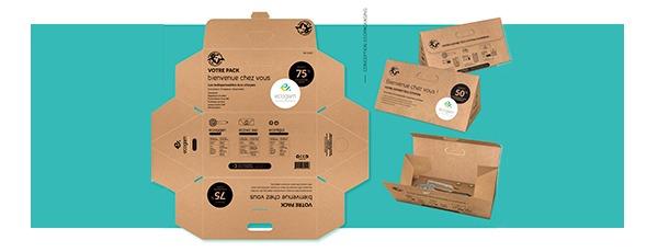 Comment aborder la conception de packaging: les 4 points clés de l'approche de Couleur Citron